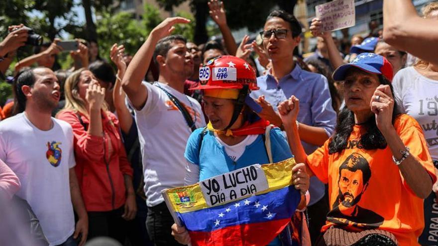 """El diputado acusado por el atentado a Maduro sigue """"desaparecido"""", según sus familiares"""