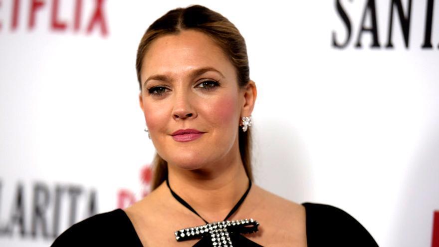 Drew Barrymore prepara una antología de terror feminista