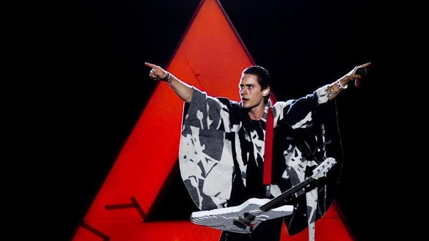 30 Seconds To Mars se imbuye de la India y rompe con el pasado en su nuevo álbum