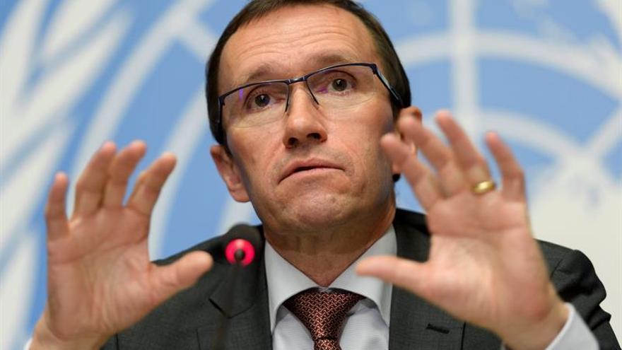 La futura seguridad de Chipre es una llave en la negociación para la reunificación
