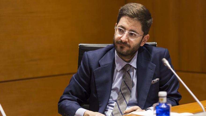 El decano de la Escuela de Relaciones Internacionales del IE y profesor de Harvard Manuel Muñiz