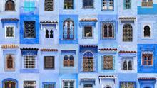 """Cartagena se suma al proyecto del fotógrafo de las """"ventanas bonitas"""" André Vicente Gonçalves"""