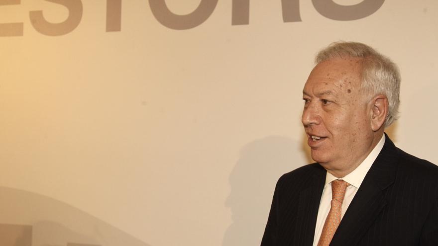 """Margallo urge a la Generalitat a centrarse en el control del déficit y no en cuestiones """"irrelevantes"""""""