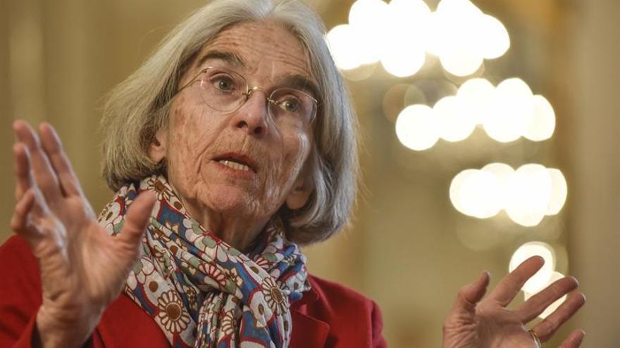 Donna Leon: Venecia se ha convertido en una ciudad de la que huir