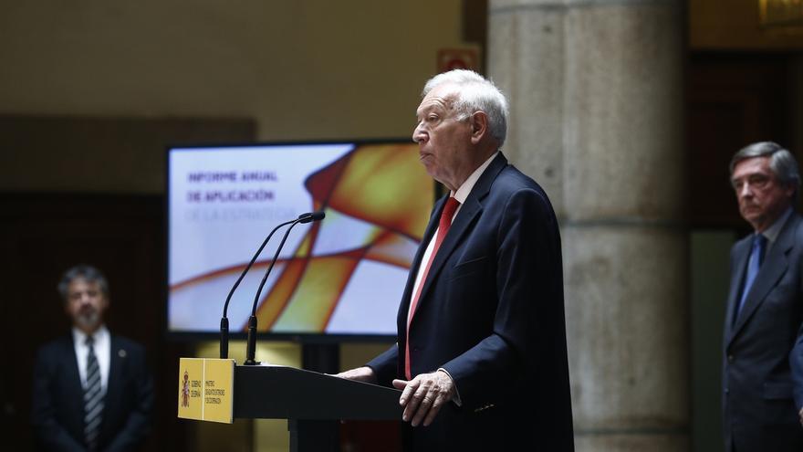 """Margallo se declara partidario de primarias, pero no ahora porque sería """"un disparate"""""""
