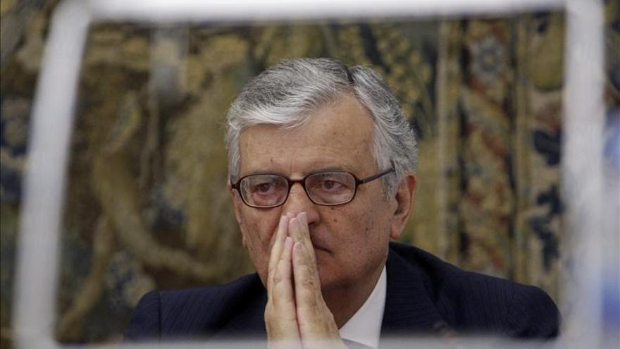 """Torres-Dulce dice que """"los fiscales de Gürtel y Bárcenas deben valorar pedir una nueva declaración"""""""