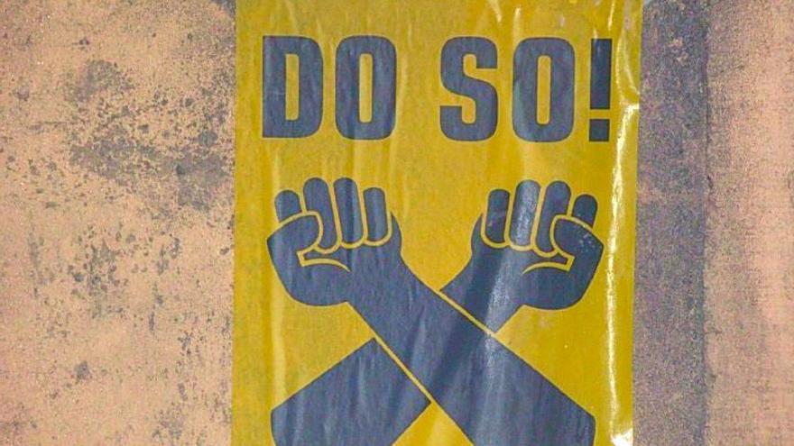 Campaña inventada por Cambridge Analytica para desmovilizar el voto de los jóvenes en Trinidad y Tobago