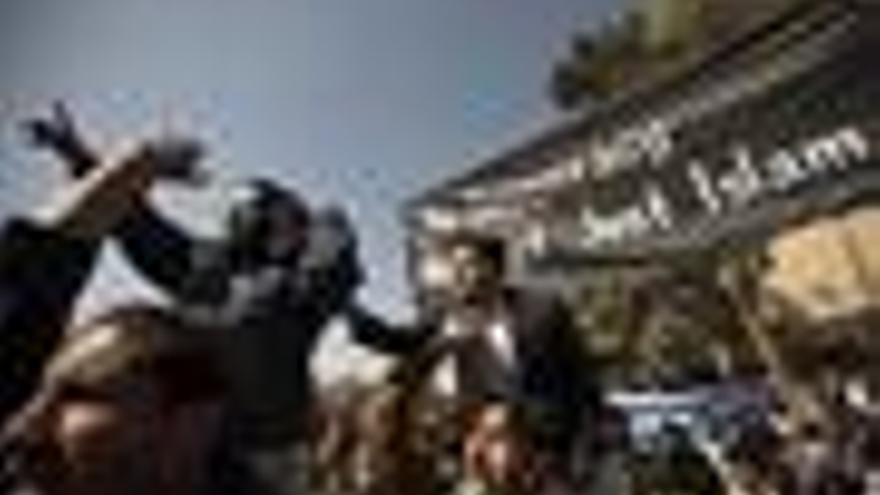 Varios rebeldes y un militar de EEUU muertos en las últimas horas en Afganistán