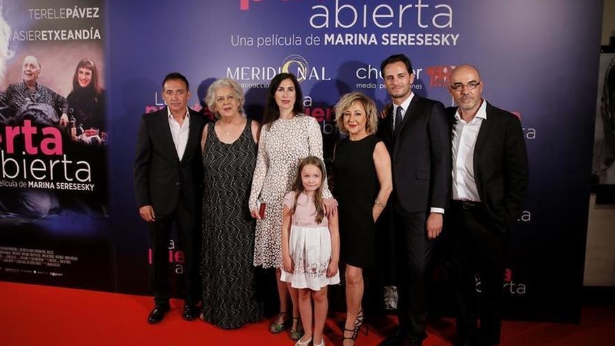 """Filme español """"La puerta abierta"""" gana el Festival de Cine de Gibara, en Cuba"""