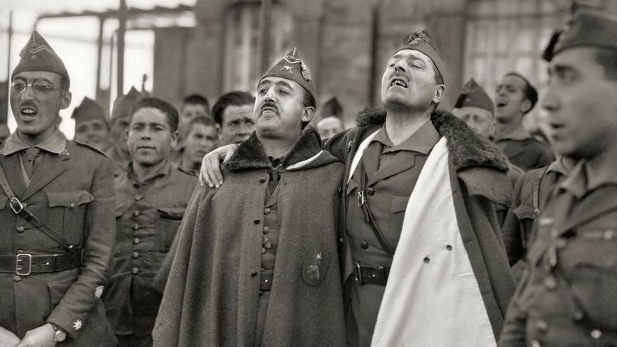 Millán Astray: el hombre que luchó por una España fascista