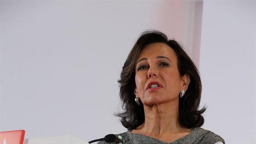 El beneficio del Santander Brasil aumentó 52,1 % en 2018