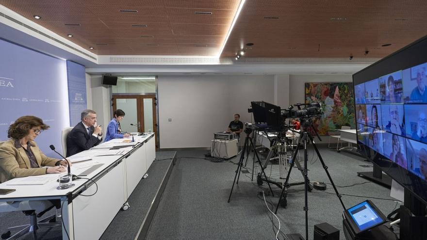 Euskadi registra 43 fallecidos más y supera las 400 muertes por covid-19