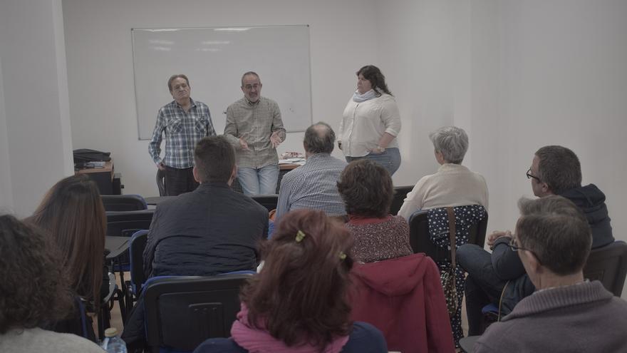 Debate Europa laica en Ciudad Real