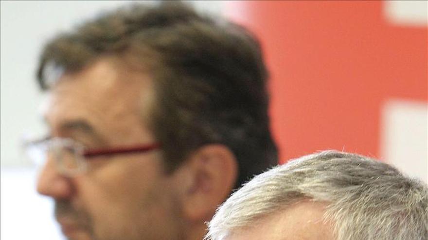 Toxo exige al Gobierno una explicación técnica si mantiene abierta Garoña