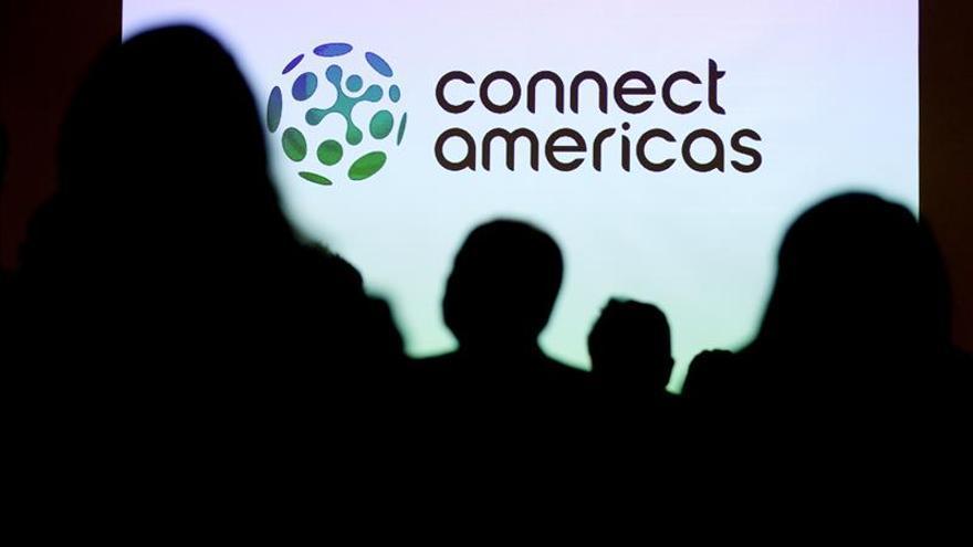 """El BID presenta en Colombia la plataforma para pymes """"ConnectAmericas"""""""