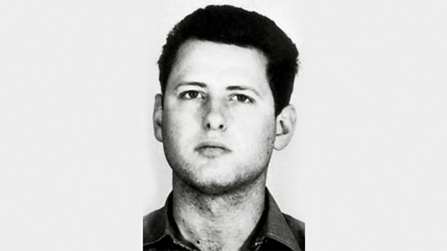 García Juliá fue detenido en Sao Paulo con identidad falsa tras ocultarse 24 años en Chile, Argentina y Venezuela