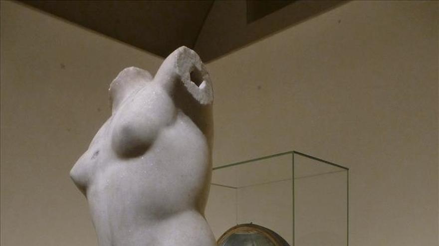 De Hércules a Darth Vader, el Museo del Louvre explora los mitos fundadores