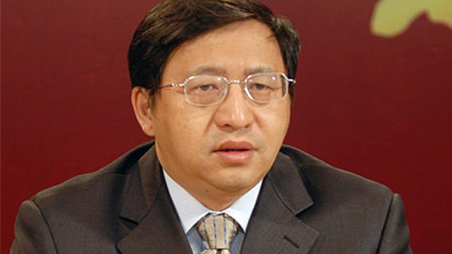 Fang Binxing