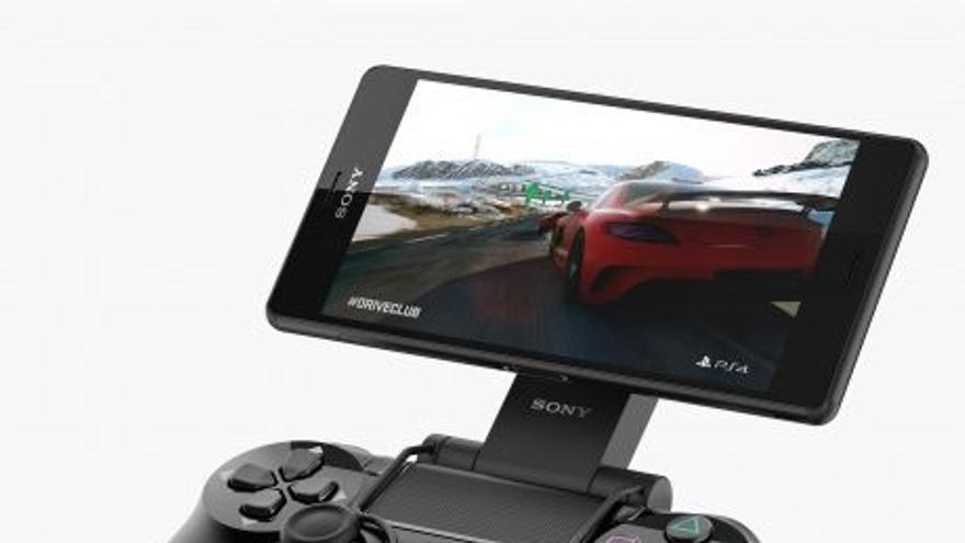PlayStation 4 Game Control Mount GCM10