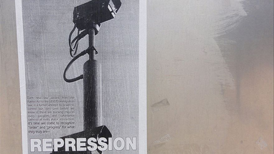 La próxima aprobación de CISPA legalizará el espionaje ciudadano
