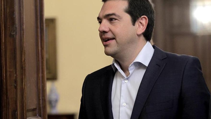 Pablo Iglesias destaca que el 'no' de Grecia es un 'sí' a Europa