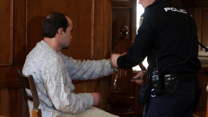 Acusado de agredir sexualmente y matar a su pareja alega que estaba borracho