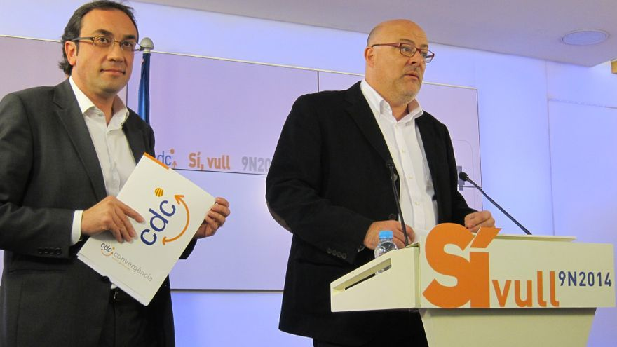"""CDC inicia una campaña para generar una """"ola de optimismo"""" en favor de las urnas"""