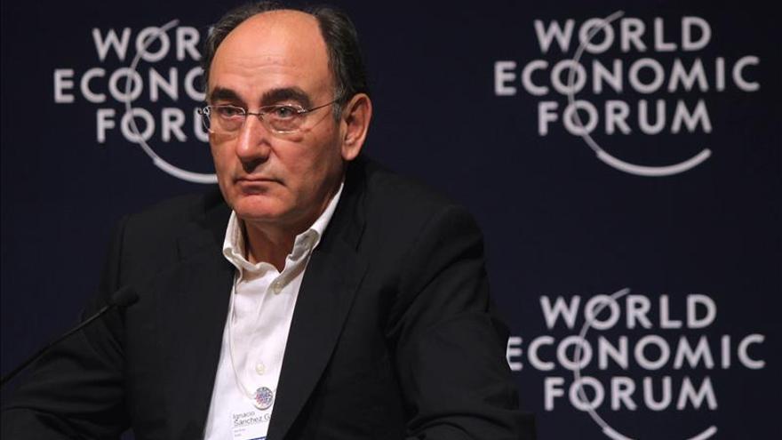 La firma eléctrica española Iberdrola prevé duplicar su inversión en México