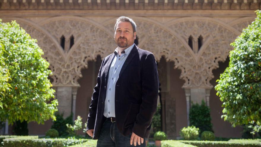 José Luis Soro en una imagen de archivo. Foto: Juan Manzanara