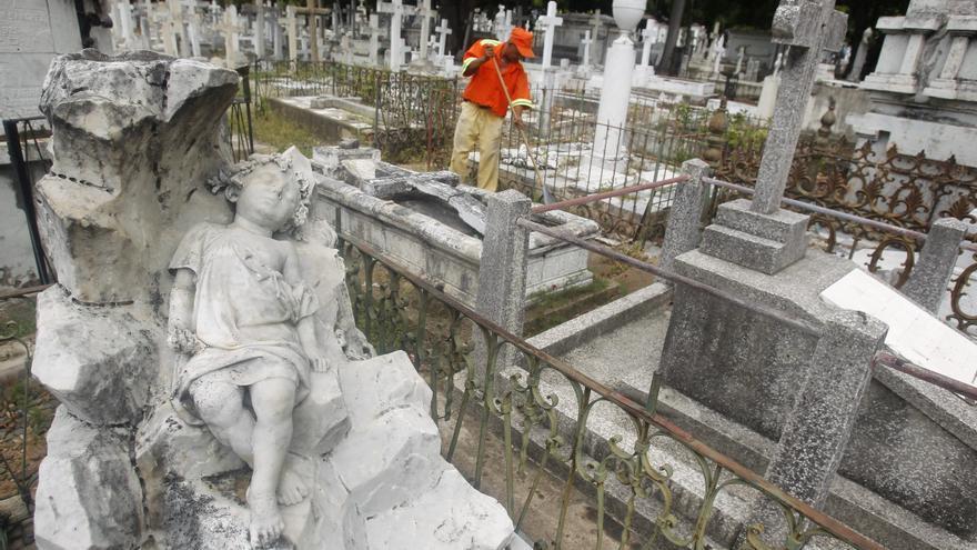 La República Dominicana se apunta al turismo de cementerio