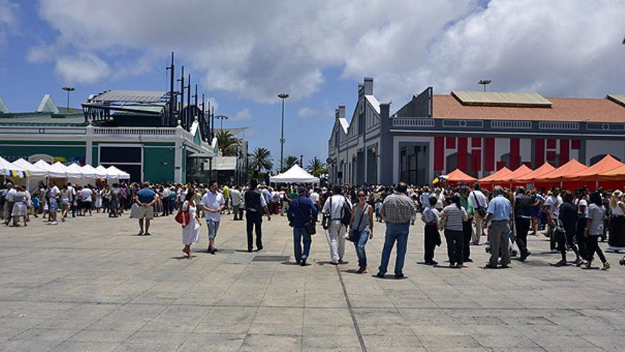 De la Feria en Santa Catalina #6