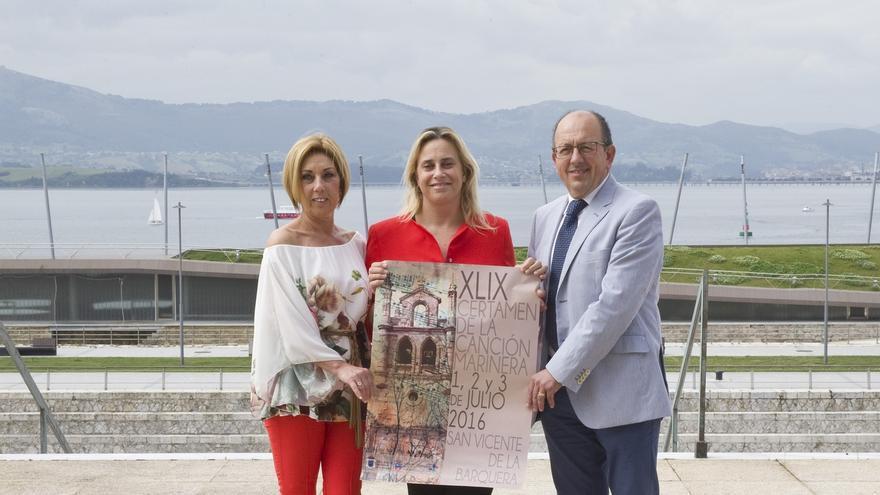 SUST Seis corales participarán en el certamen de la Canción Marinera de San Vicente de la Barquera