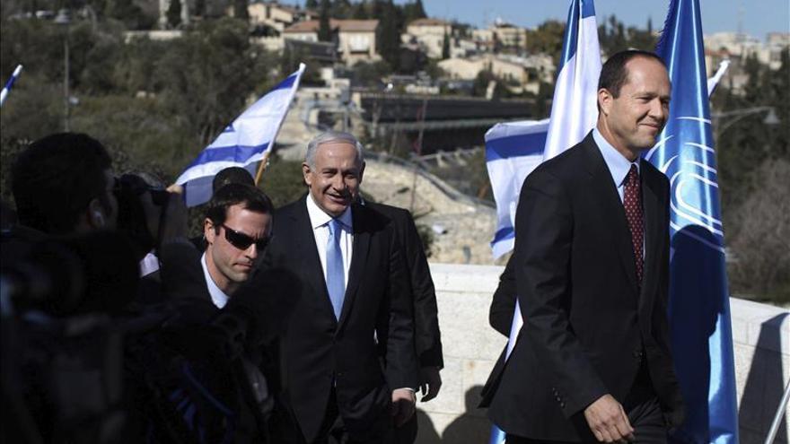 Los partidos israelíes aprovechan hasta el último minuto para atraer el voto