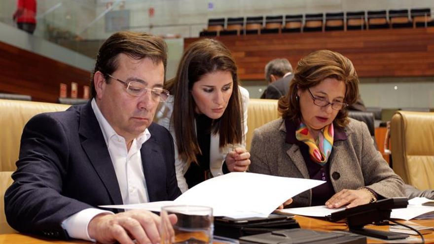 Extremadura pide al Gobierno las competencias para rebajar la jornada laboral