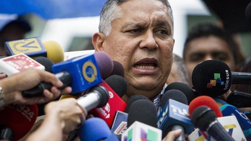El Chavismo pide al Supremo que anule tres últimas sesiones del Parlamento