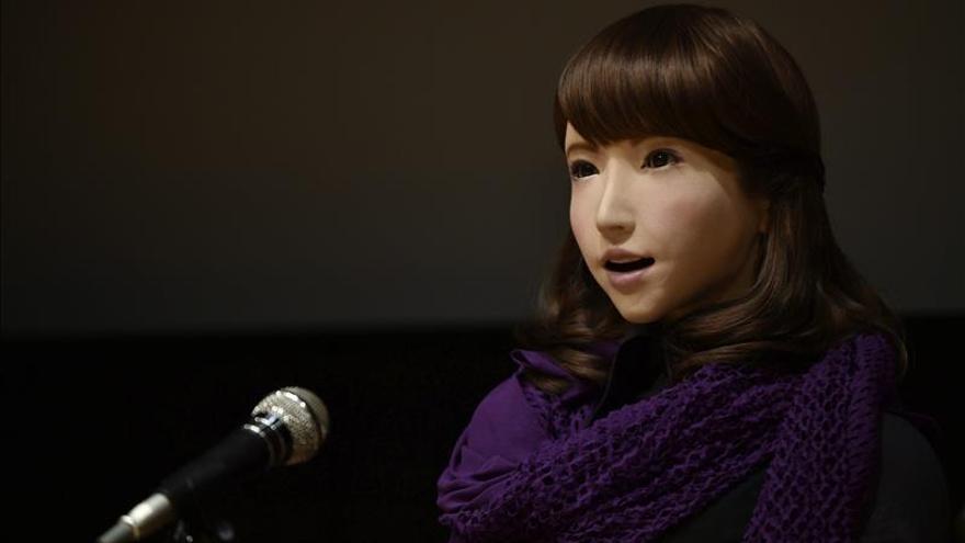 Advierten de que el robot japonés Pepper no sirve para practicar sexo