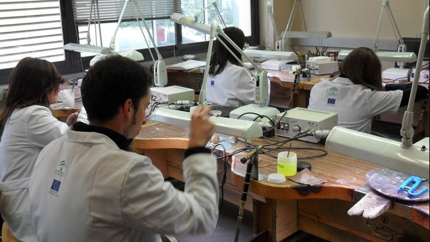 La Junta anuncia la licitación de la Formación Profesional para el Empleo por 41 millones