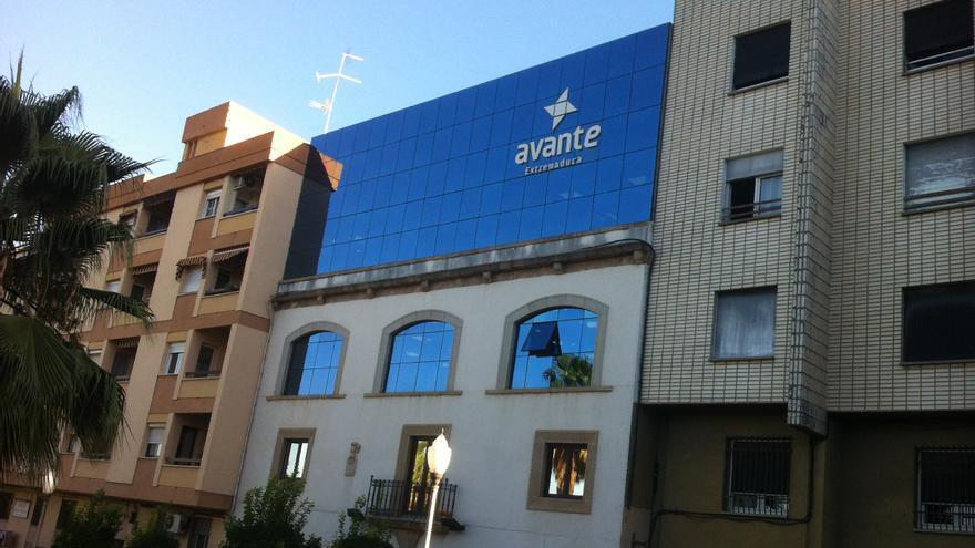 Sede de Avante en Mérida