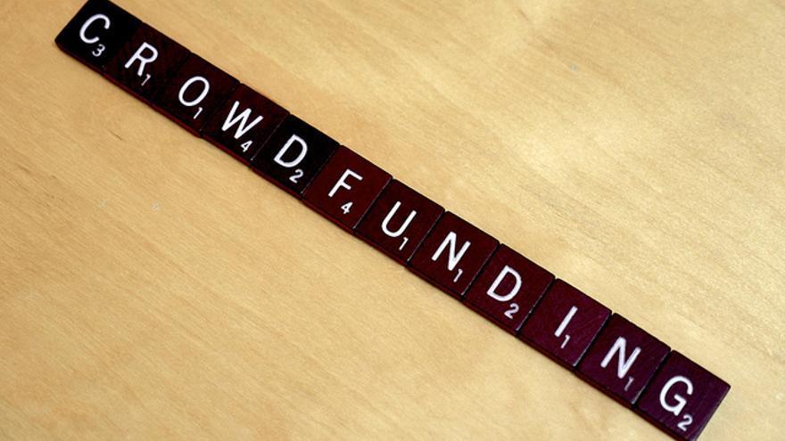 El trono del rey del 'crowdfunding' parece haber cambiado de dueño