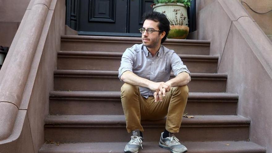 """Jonathan Safran Foer: """"Escribir no es un escape, más bien todo lo contrario"""""""
