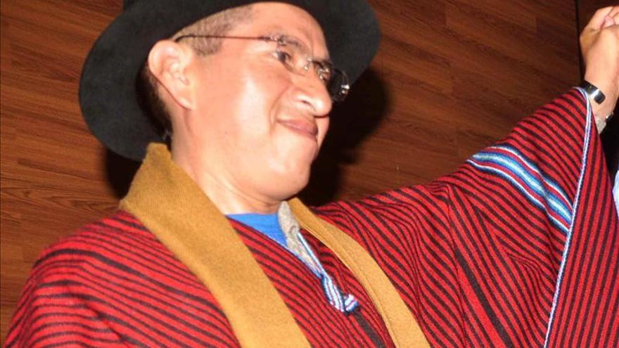 El Senado boliviano incluye en un juicio a un tercer magistrado del Constitucional