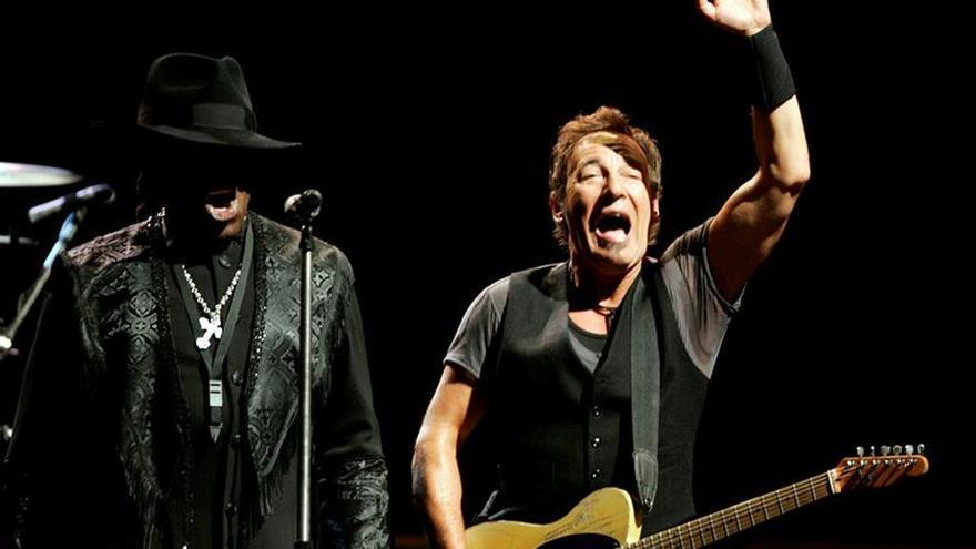 El Supremo ratifica la multa por el concierto de Springsteen en Santiago en 2009