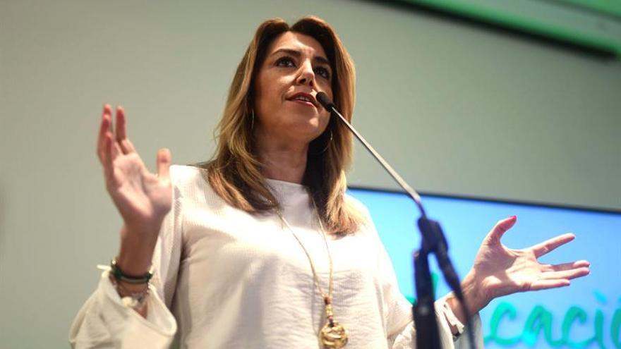 El PSOE ganaría las andaluzas seguido de un triple empate de Podemos, PP y Cs