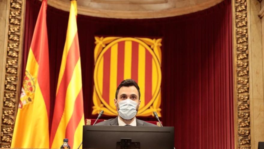 El Parlamento catalán sube las pensiones de los expresidentes y exconsejeros en un decreto sobre el Covid-19