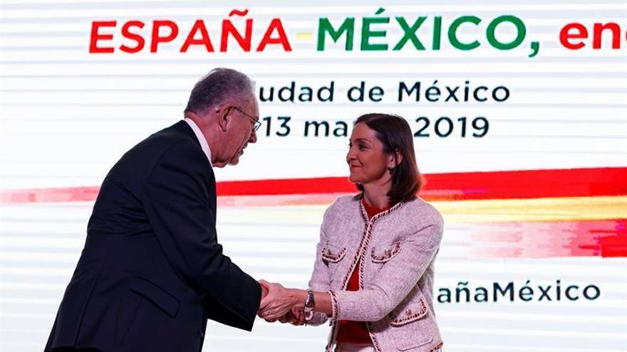 España pedirá un capítulo de género en tratado comercial entre la UE y México