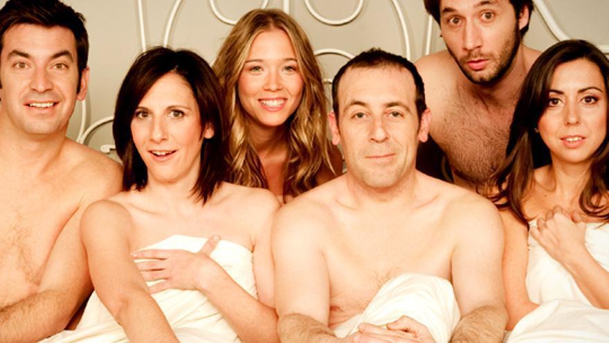 """La casa, la consulta y la comisaría de """"BuenAgente"""", la nueva sitcom de laSexta"""