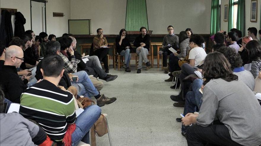 Las grandes reformas que Podemos quiere ofrecer a los españoles el 20D