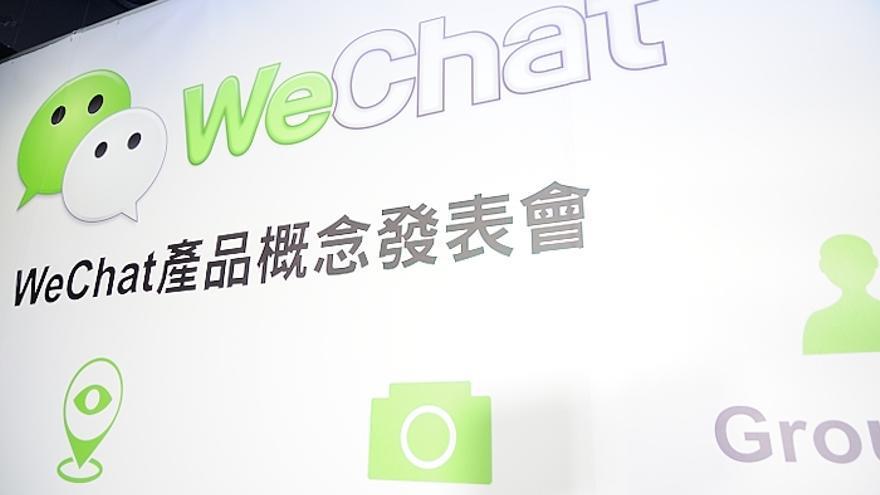 Los usuarios de WeChat pueden acceder a distintos servicios dentro de la aplicación