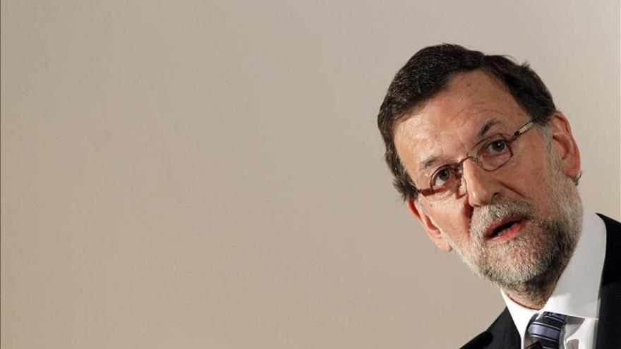 Rajoy no ve peligrar el sistema y hará todo para evitar casos de corrupción