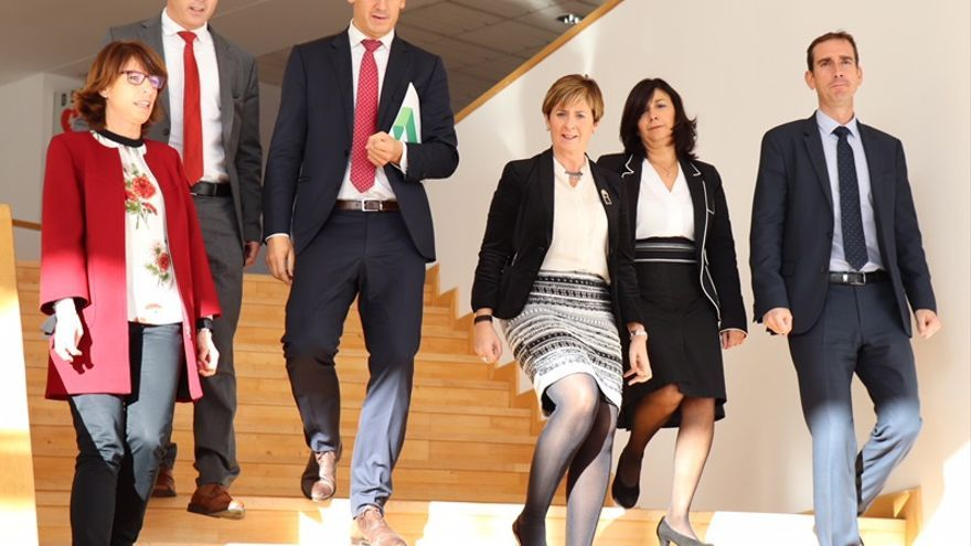 Presentación de Basque Industry 4.0